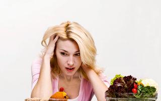 5 obiceiuri care-ţi taie pofta de dulce
