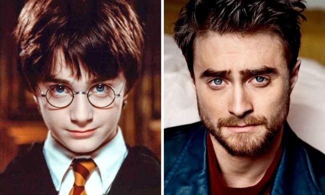 Harry Potter (Daniel Radcliffe)