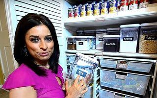 Cea mai organizată femeie: Cum arată sertarele din casa ei - FOTO