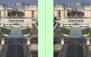 Test. Găseşte diferenţele dintre cele două poze! Reuşeşti să le identifici?