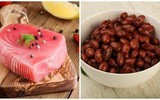 4 alimente care te pot îmbolnăvi dacă nu le mănânci cum trebuie