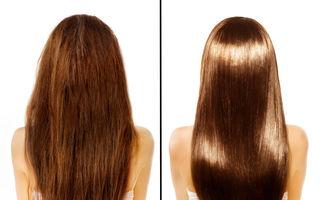 Cum să-ți repari firul de păr folosind gelatina alimentară