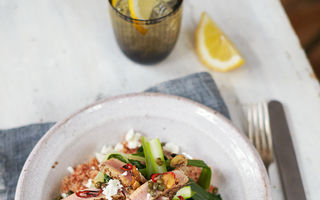 """Jamie Oliver şi-a schimbat dieta şi găteşte sănătos în noua sa carte """"Super Food în fiecare zi"""""""