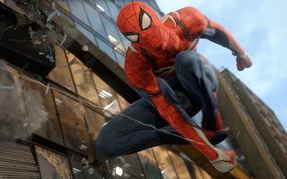 Supereroii s-au pus pe dans. Spiderman e cel mai tare - VIDEO