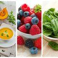 Cele mai bune alimente cu rol antiinflamator. Te apără de bolile grave!