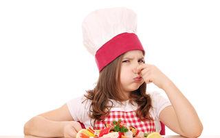 7 legume care te fac să miroși urât după ce le consumi