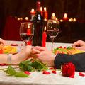 6 alimente obligatorii pe care să le incluzi la o cină romantică