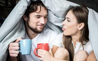 Ce se întâmplă dacă bei ceaiul prea fierbinte?