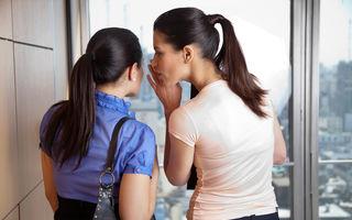 Atenție la oamenii din jurul tău! Le poți absorbi energia negativă