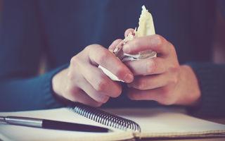 Cum să înveți din propriile greșeli