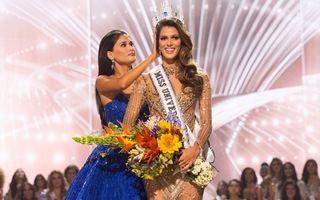 O studentă la stomatologie a devenit Miss Universe. Ea e cea mai frumoasă femeie! - VIDEO