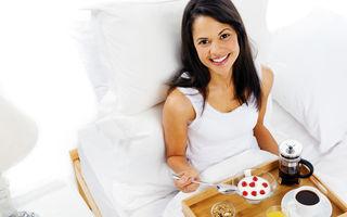 De ce nu e bine să sari peste micul dejun? 10 motive