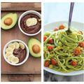 Cum se mănâncă avocado? 25 de imagini care te pot inspira