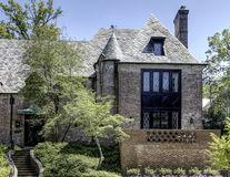 Cum arată casa în care s-au mutat Michelle şi Barack Obama