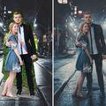 Photoshop la un alt nivel. Un artist rus face dintr-o fotografie obişnuită ceva genial!