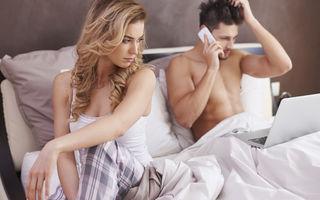 10 cele mai mari greşeli pe care le poate face un bărbat într-o relaţie