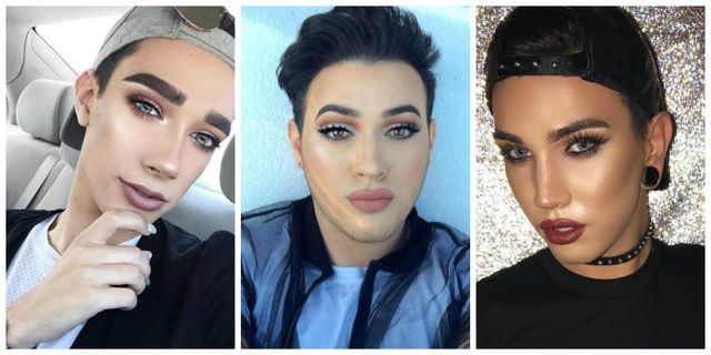 9 Băieți Care Se Machiază Au Revoluționat Industria Cosmetică