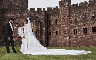 15 cele mai frumoase rochii de mireasă purtate de vedete