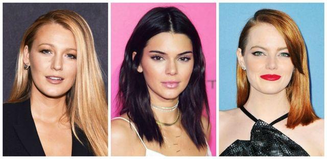 8 culori de păr care se poartă în primăvara 2017