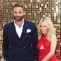 Kylie Minogue, frumoasa cu inima frântă: A rămas singură la doi paşi de altar
