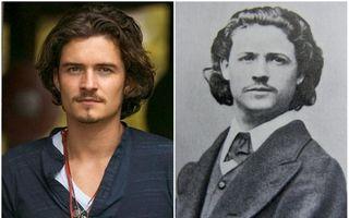 14 vedete care seamănă leit cu personaje celebre din trecut