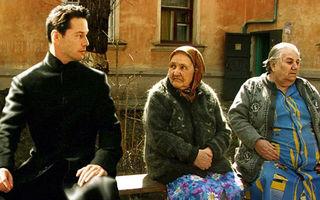 Cum ar arăta eroii din filme dacă filmele ar fi făcute în Rusia