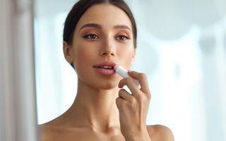 10 întrebuinţări neobişnuite ale balsamului de buze