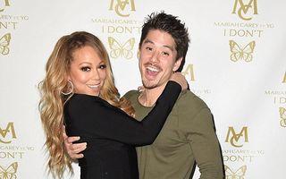 Mariah Carey, o nouă aventură la 46 de ani: Se distrează cu un dansator mai tânăr