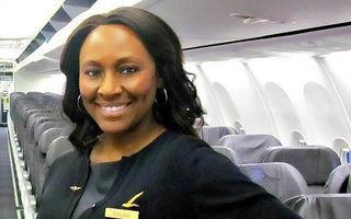 Cum a salvat o stewardesă deşteaptă o sclavă sexuală. Detaliul care i-a atras atenţia