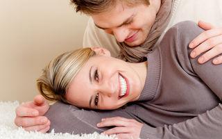 10 lucruri pe care bărbaţii le adoră în secret la femeia pe care o iubesc