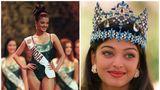 15 cele mai frumoase câştigătoare Miss World de-a lungul timpului