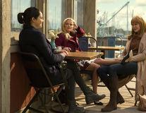 Nicole Kidman, Reese Witherspoon şi Shailene Woodley în cel mai nou serial HBO