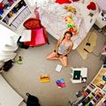 Cum arată dormitoarele oamenilor din întreaga lume