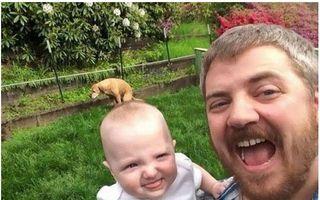Cele mai stupide selfie-uri postate pe internet. Detaliile care distrug tot!