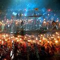 Festivalul vikingilor, legenda vie a războinicilor nordici - VIDEO