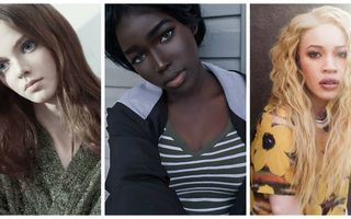 10 femei care au redefinit tiparele frumuseții. Sunt speciale!