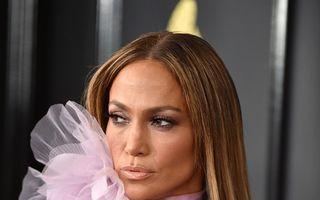 """Jennifer Lopez recunoaşte: """"Îl iubesc pe Drake"""""""