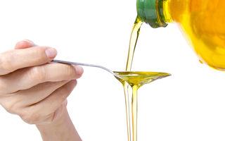 Ce se întâmplă dacă îți clătești gura cu ulei