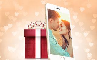 Dacă ai câștiga un iPhone 7 de Ziua Îndrăgostiților, i l-ai dărui?