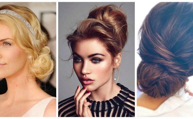 Cocuri De Seară Pentru Părul Mediu 20 De Coafuri Frumuseţe