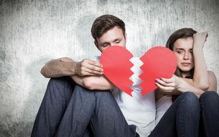 Dacă simţi aceste 15 lucruri, atunci relaţia ta e pe sfârşite