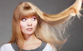 Ce probleme de sănătate poate indica părul tău?