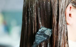 Cum să-ți reziste vopseaua de păr mai mult