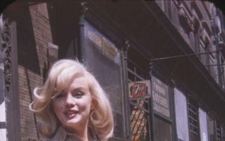 Marilyn Monroe, însărcinată: Fotografiile secrete care nu au mai fost văzute până acum