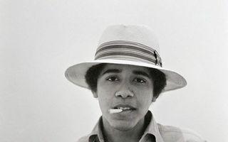 10 preşedinţi americani fotografiaţi în tinereţe: Cum arătau Obama şi Clinton