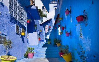 10 cele mai frumoase străzi din lume