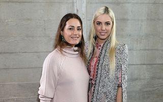 Yasmin Le Bon, frumuseţe exemplară la 52 de ani: Pare sora fiicei sale