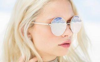 Ce ochelari de soare se poartă în 2017