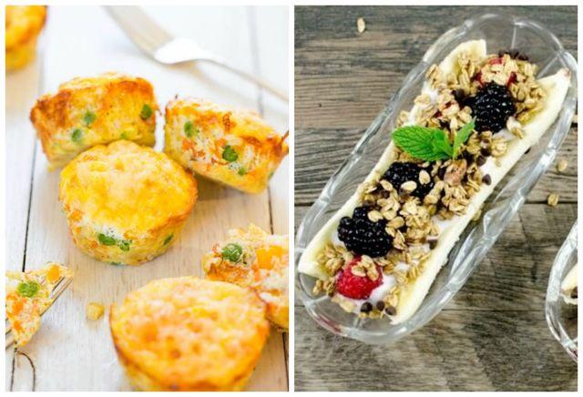 idei mic dejun dieta