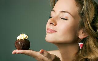 Dependența de zahăr. Cum o recunoști?